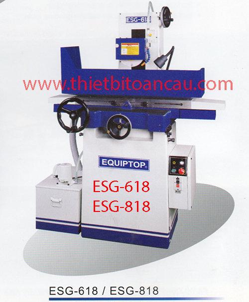 Máy mài mặt phẳng ESG-818