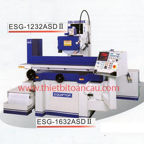 Máy mài phẳng tự động ESG-1232ASDII