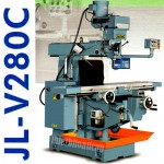 Máy phay đứng Inverter V280C
