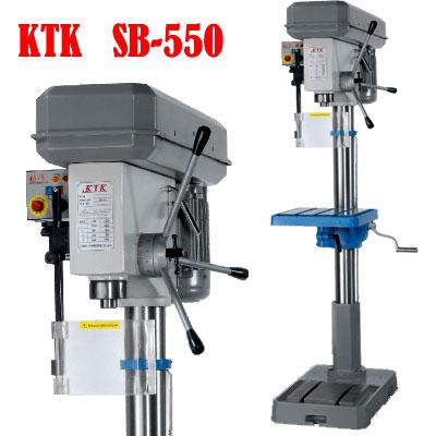 Máy ta rô 9 tốc độ SB-550 KTK Đài Loan