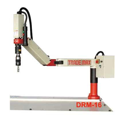 Máy ta rô cần dùng điện DMR-16