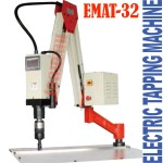 Máy ta rô cần dùng điện EMAT-32 Trademax Đài Loan