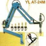 Máy ta rô cần khí nén YL AT-24M