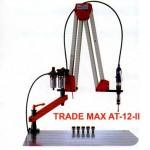 Máy ta rô cần Trade Max AT-12-II