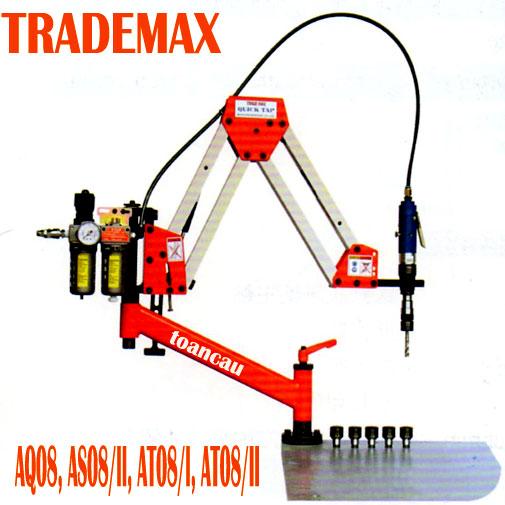 Máy taro cần mini Trademax