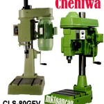 Máy taro tự động Chenfwa