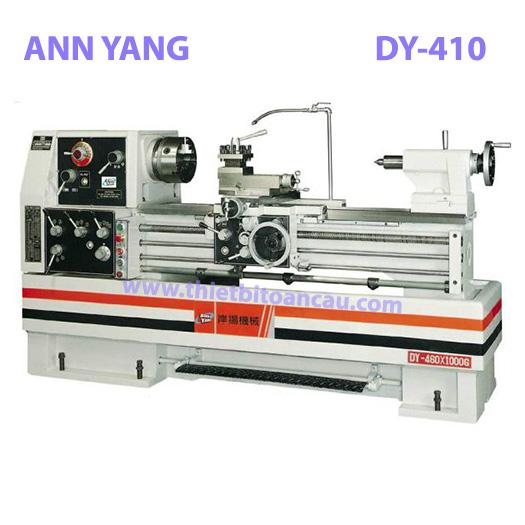 Máy tiện Annn Yang DY-410G