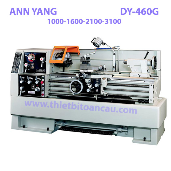 Máy tiện đa năng Annn Yang DY-460G