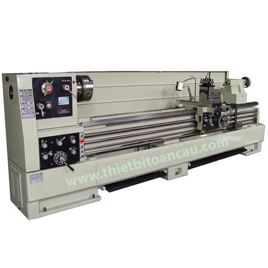 Máy tiện đa năng Annn Yang DY-660G