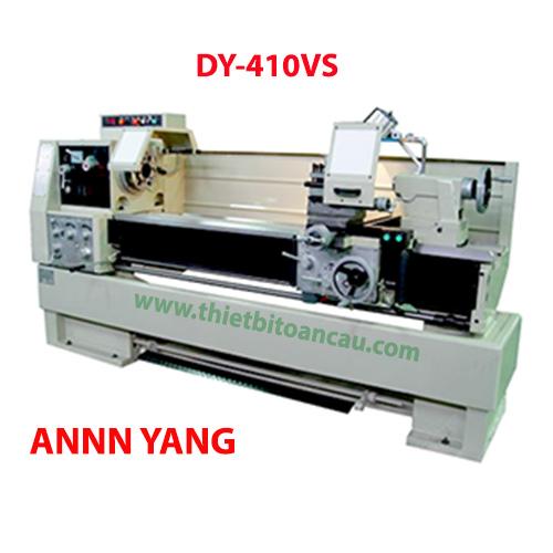 Máy tiện đa năng vô cấp Annn Yang DY-410VS