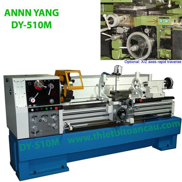 Máy tiện đa năng Annn Yang DY-510M