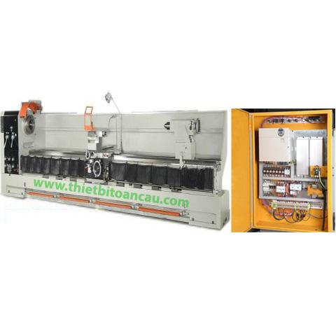 Máy tiện tốc độ vô cấp Annn Yang DY-680VS