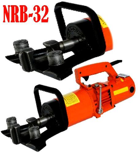 Máy uốn sắt NRB-32