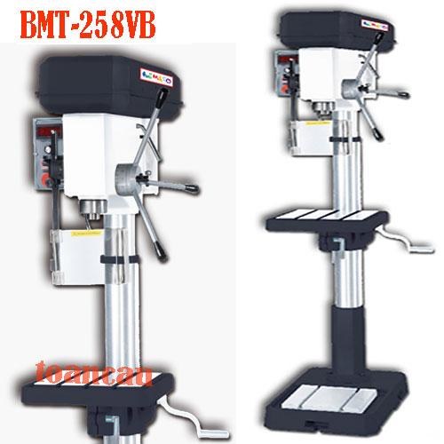 Máy khoan bàn 2HP 25mm BMT-258VB