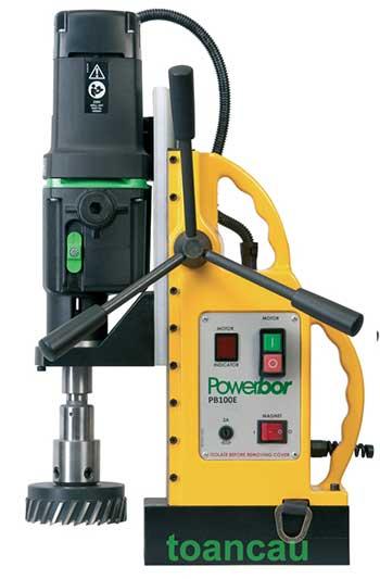 Mua máy khoan từ Powerbor