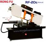 Máy cưa bán tự động Rong Fu RF-20