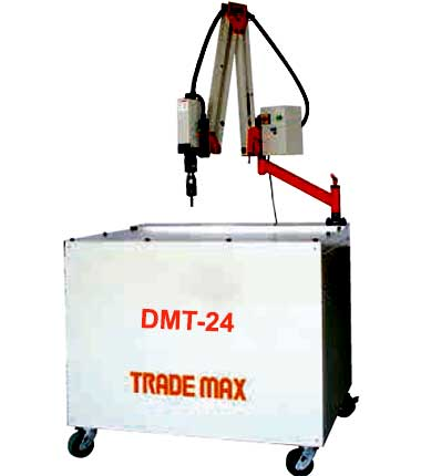 Ta rô cần dùng điện Trade Max DMT-24