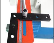Thước đo máy cắt đột dập liên hợp IW-60B