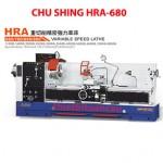 Máy tiện tốc độ vô cấp HRA-780