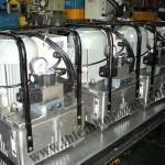 Bơm thủy lực bánh răng DMP5-3S