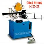 Máy cắt ống thép hộp dùng hơi C-325-2A Ching Hsyang