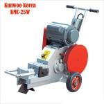 Máy cắt sắt 25mm 2HP KMC-25W