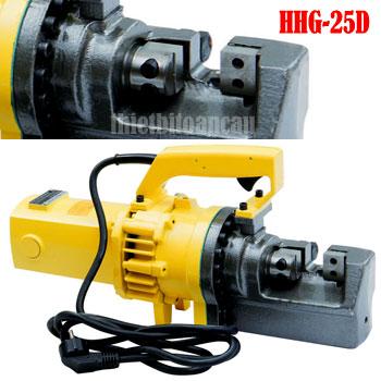 Máy cắt sắt 25mm HHG-25D