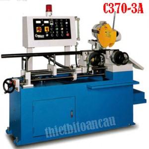 Máy cắt sắt cấp phôi tự động C370-3A