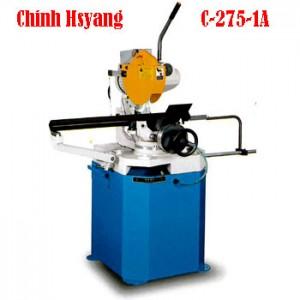 Máy cắt sắt dùng e-to khí nén C-275-1A