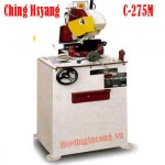 Máy cắt sắt Inox C-275M
