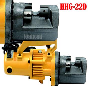 Máy cắt sắt xây dựng 22mm HHG-22D