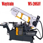 Máy cưa Inverter 3HP 330mm WS-20SAV