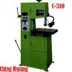 Máy cưa đứng Ching Hsyang C-310