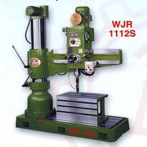 Máy khoan cần 3HP 55mm WJR-1112S