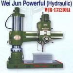 Máy khoan cần loại lớn 5Hp WjR-1312DHA