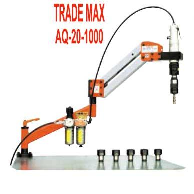 Ta rô cần Trade Max AQ-20-1000