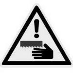 An toàn cho máy cưa vòng