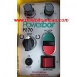 Máy khoan từ Powerbor PB70