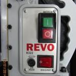 Máy khoan từ Revo R322