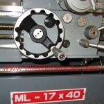 Máy tiện đa năng Masert ML-1740