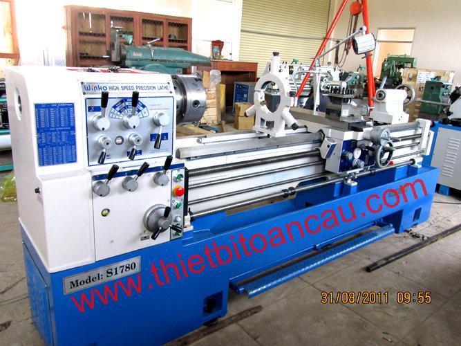 Máy tiện đa năng Winho S1790