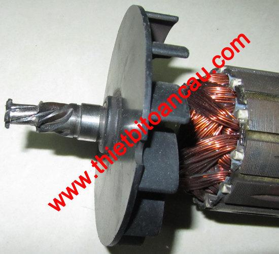 Rotor máy khoan từ PB100E