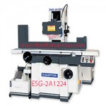 Máy mài phẳng bán tự động ESG-3A1224