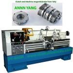 Máy tiện kim loại Annn Yang DY-460M