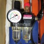 Bộ lọc khí cho máy ta rô cần Yaliang Trademax Wellcam