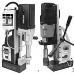 Khoan từ Powerbor PB45 và Evomag50
