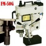 Máy cắt lỗ kim loại FM-50G