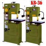 Máy cưa đứng loại nhỏ KB-36