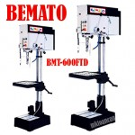 Máy khoan bàn kèm taro BMT-600FTD