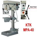 Máy khoan bán tự động 40mm MPA-40
